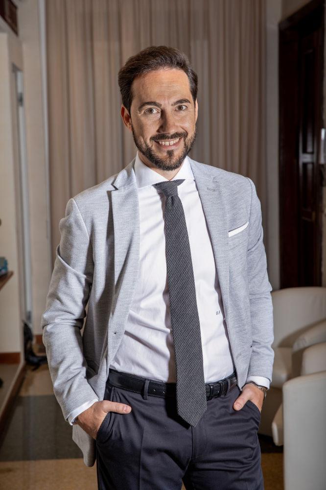 Luca Palmerini